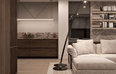 Modern Small Apartment Design Beautiful Interior Design Of Apartment Modern Light Elegant Apartment