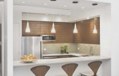 Modern Small Apartment Design Luxury Contemporary Small Apartment Kitchen Idea Awesome Creative