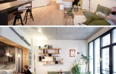 Modern Small Apartment Design Unique This Apartment For A Family Four Includes A Variety