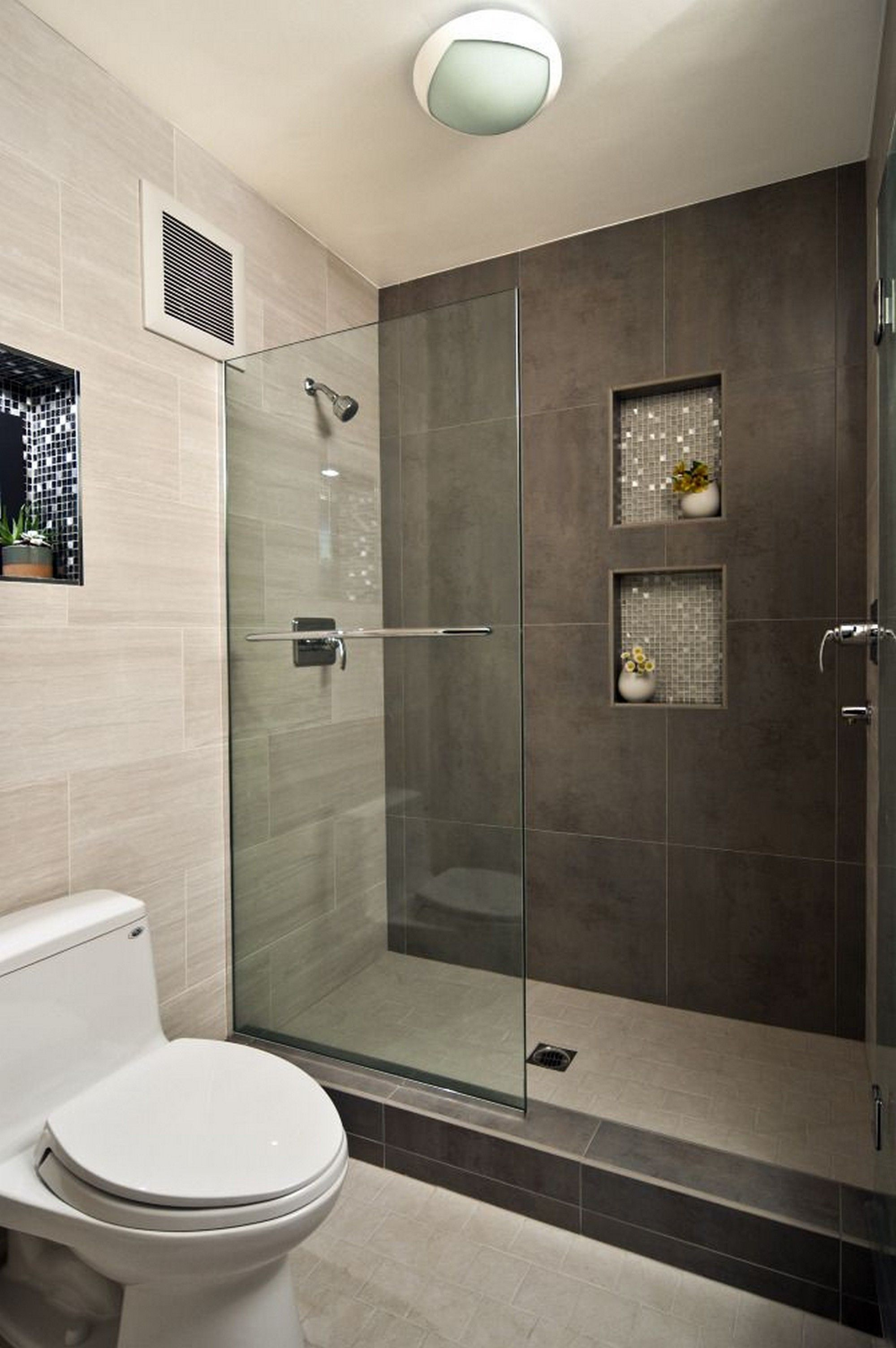 modern bathroom design ideas with walk in shower with regard to 12 modern bathroom with shower incredible and refined