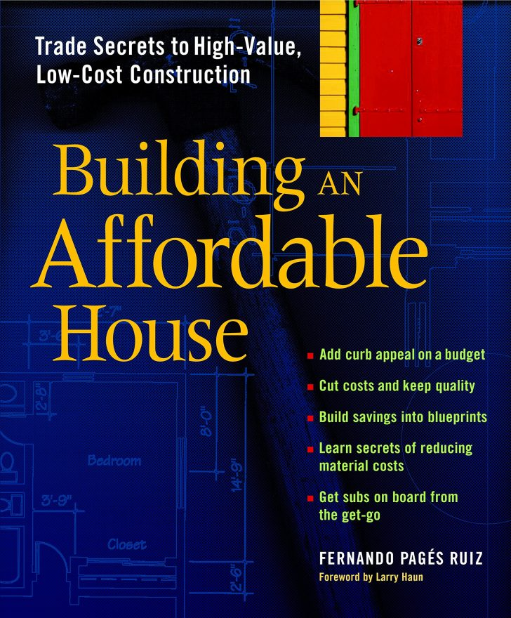 Most Inexpensive House to Build 2021