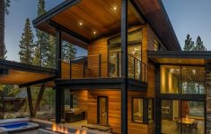 Mountain Modern House Plans Beautiful Sold Home 476 Martis Camp