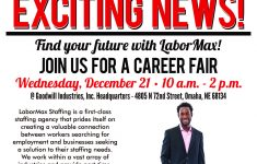 Nebraska Furniture Mart Job Fair Beautiful Services Archives — Goodwill Omaha