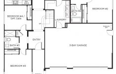 New Construction House Plans Best Of Olive Hill Floor Plans New Homes In Bonsall North County