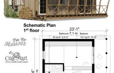 New Home Floor Plans With Cost To Build Awesome 16 Cutest Small And Tiny Home Plans With Cost To Build