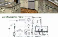 Open Floor Plans For Houses Awesome Midsize Country Cottage House Plan With Open Floor Plan