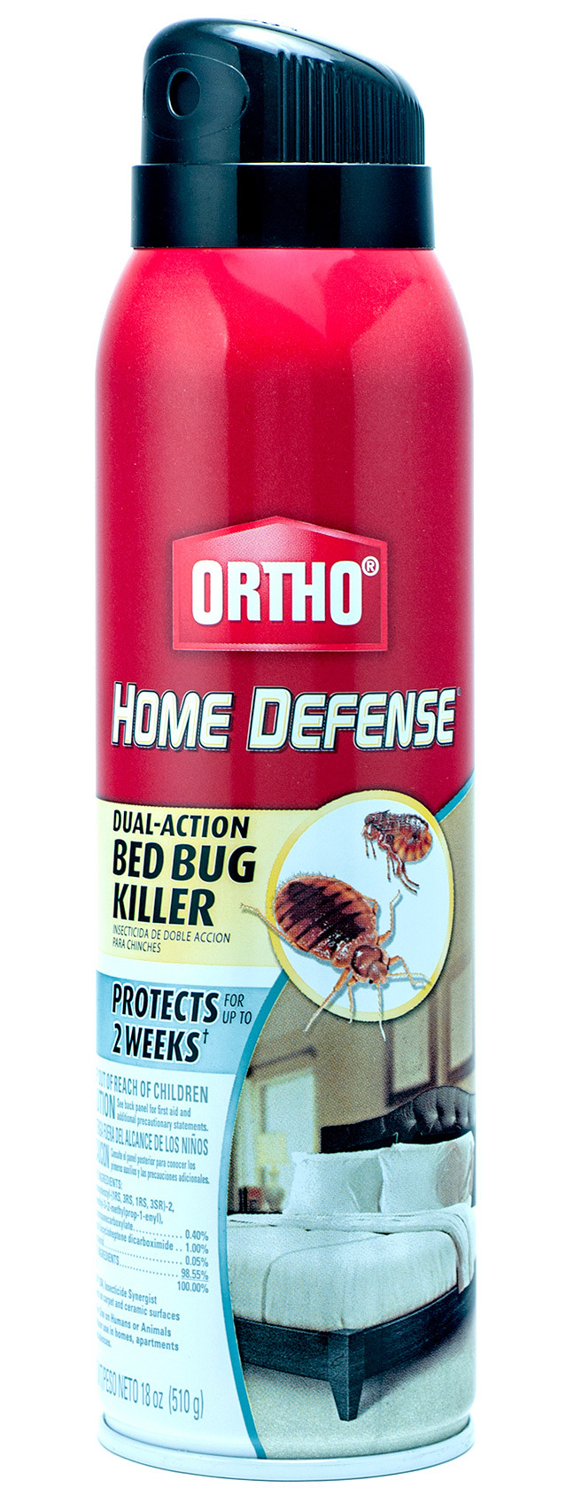 Ortho Bed Bug Spray
