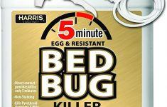 Ortho Bed Bug Powder Review Inspirational Harris 5 Minute Bed Bug Killer Odorless And Non Staining Formula 128oz