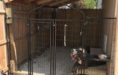 Outside Dog House Plans Inspirational Top 5 Outdoor Dog Kennels Designed For Your Dogs Safety
