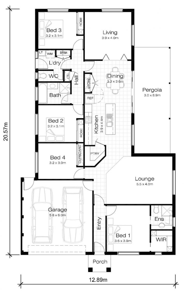 Plans for A House 2020