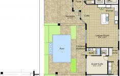 Pool House Guest House Plans Awesome House Design