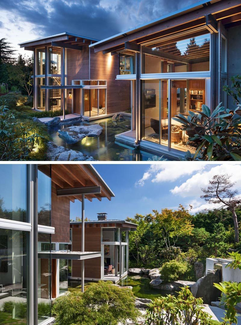 modern architecture house landscaping windows 1207 02 800x1076