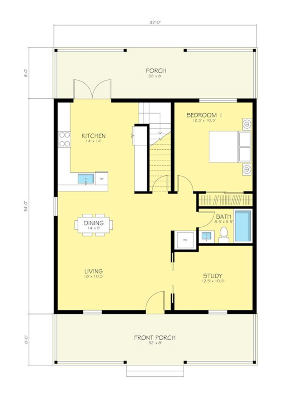Program to Draw House Plans Free Awesome House Plan Drawing