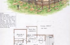 Retirement Cottage House Plans Awesome F2 153 Retire In Fort