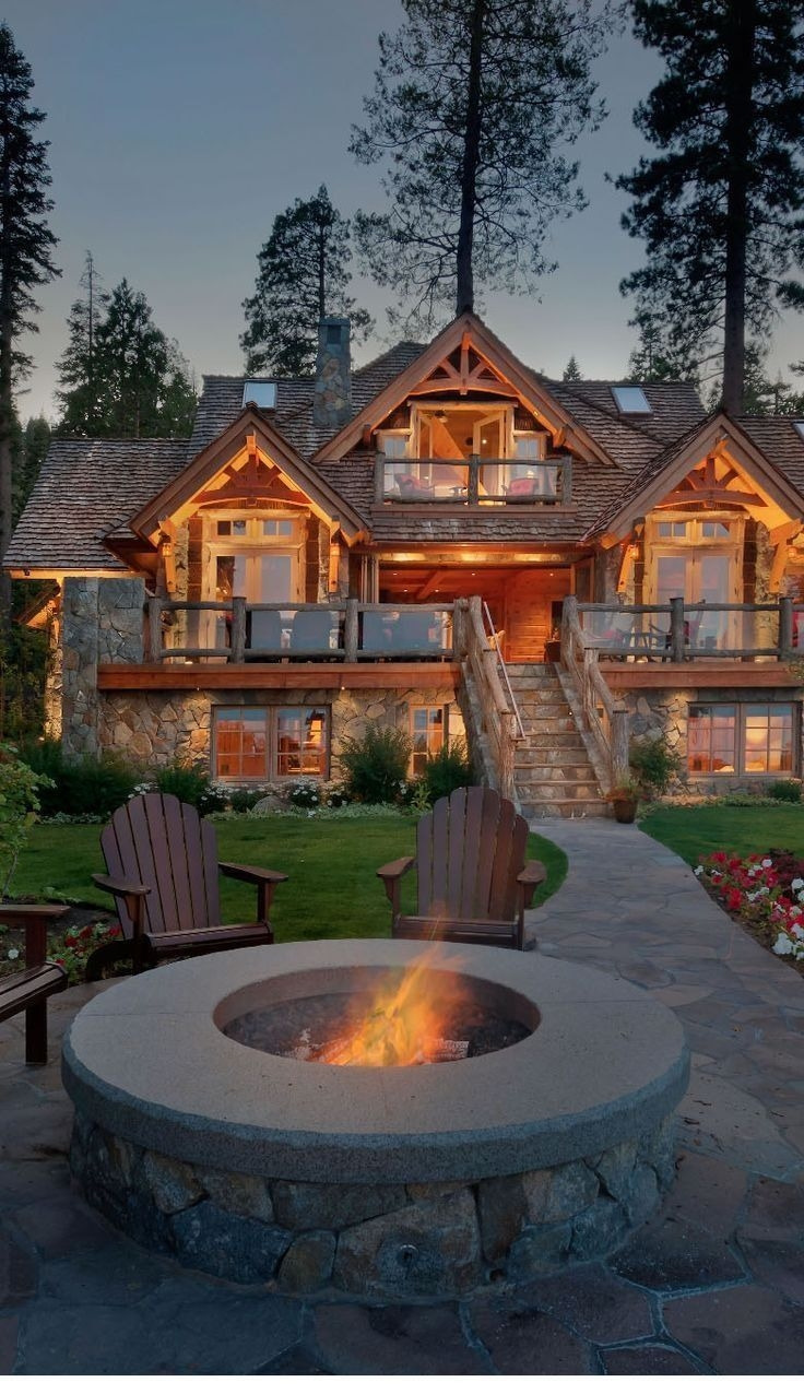 rustic mountain house plans with walkout basement lovely can t decide between a beach house country house or mountain house of rustic mountain house plans with walkout basement