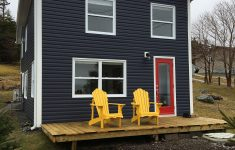 Saltbox House For Sale Newfoundland Best Of A Saltbox Cabin By The Sea – Home & Cabin