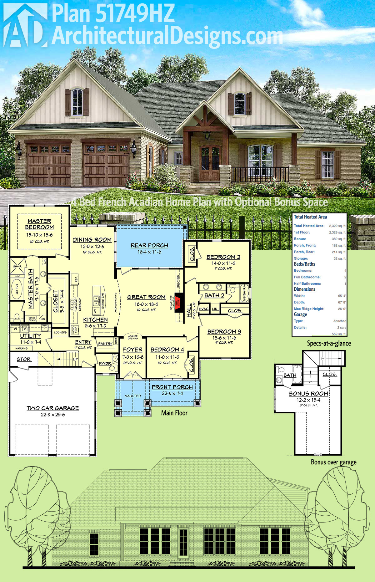 acadian home plans small acadian house plans craftsman style house plans with wrap around porch louisiana acadian house plans home plans with porches houseplans southernliving rustic ranch