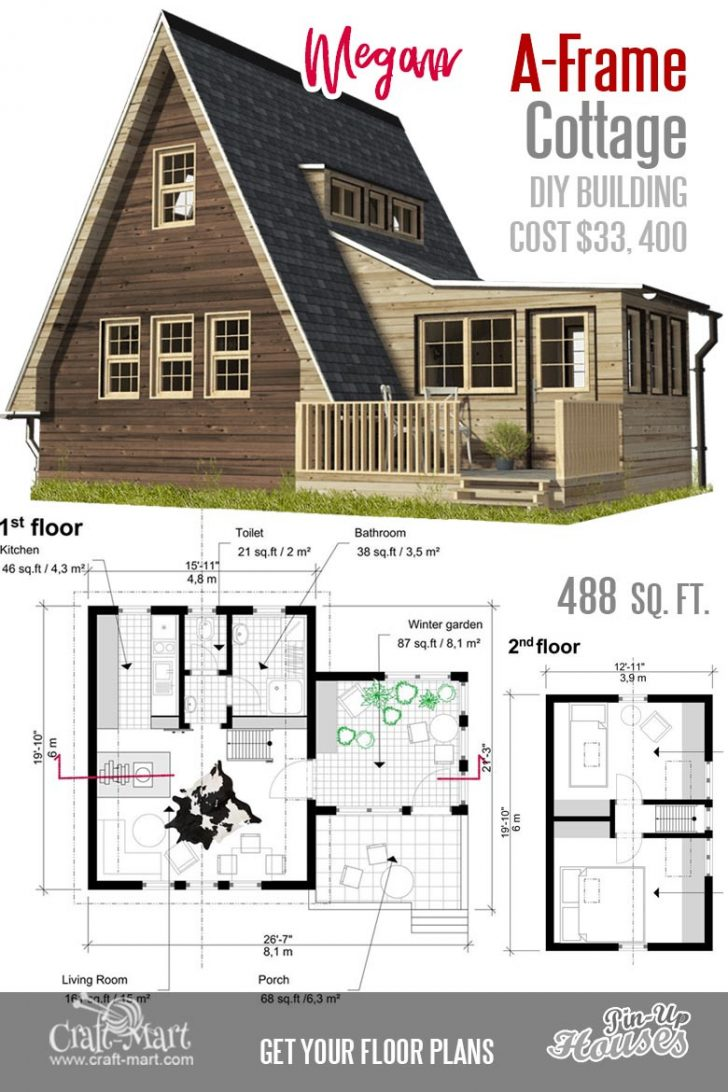 Small Floor Plans for Houses 2020