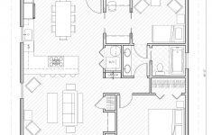 Small House Plans 1000 Sq Ft Luxury Small House Plans Under 1000 Sq Ft