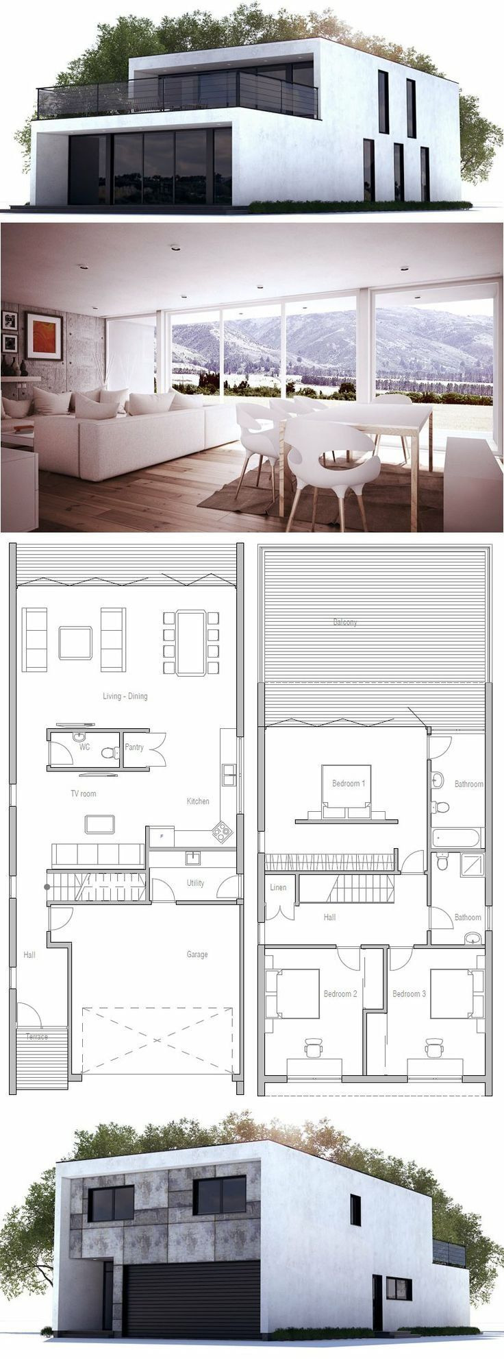 Small House Plans Canada New 100 [ Indian Home Design Plan Layout ]