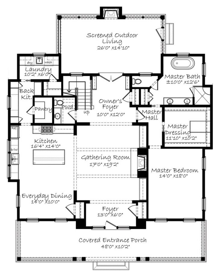 Small House Plans Under 600 Sq Ft 2021