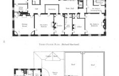 Small Mansion House Plans Fresh Otto Kahn Mansion 3rd And 4th Floors