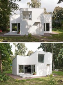 Small Modern House Designs Unique 11 Small Modern House Designs From Around The World