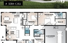 Small One Level House Plans Fresh 3 Bedroom Home Plan 9 Ceiling Large Master Suite Open