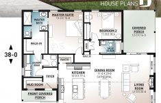 Small Open House Plans With Porches New House Plan Beauford 2 No 4478 V1