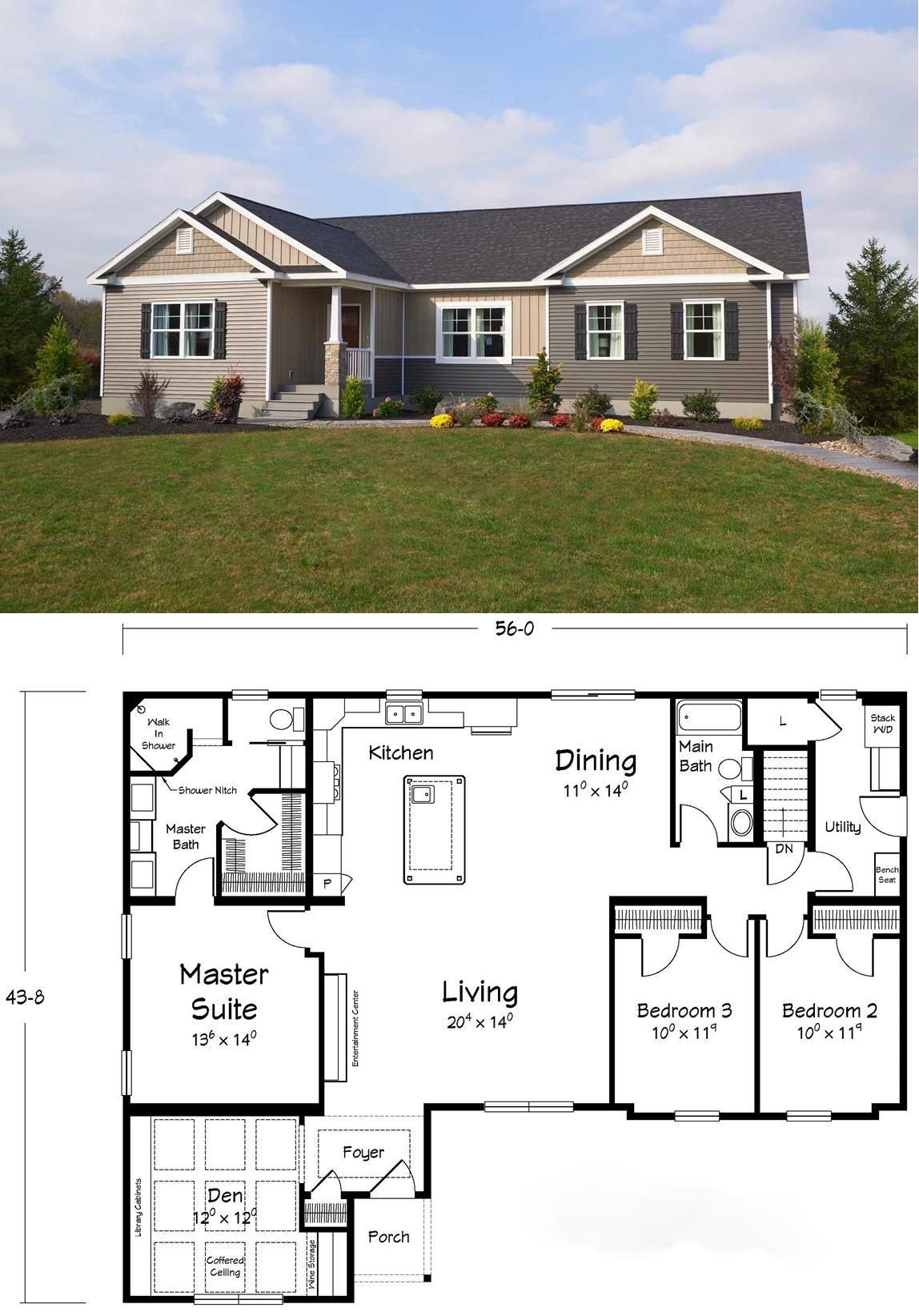 Small Rambler House Plans Awesome Awesome Floor Plan the Master Bathroom Has It All