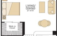 Small Studio House Plans Luxury Studio Apartment Plan And Layout Design With Storage …