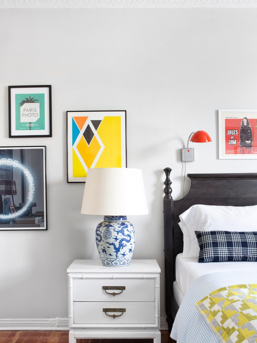Small White Bedroom Ideas New 12 Small Bedroom Ideas to Make the Most Of Your Space