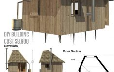 Small Wooden House Plans Luxury Cute Small Cabin Plans A Frame Tiny House Plans Cottages