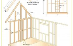 Small Wooden House Plans Luxury Free Wood Cabin Plans Step By Step Guide To Building A Tiny