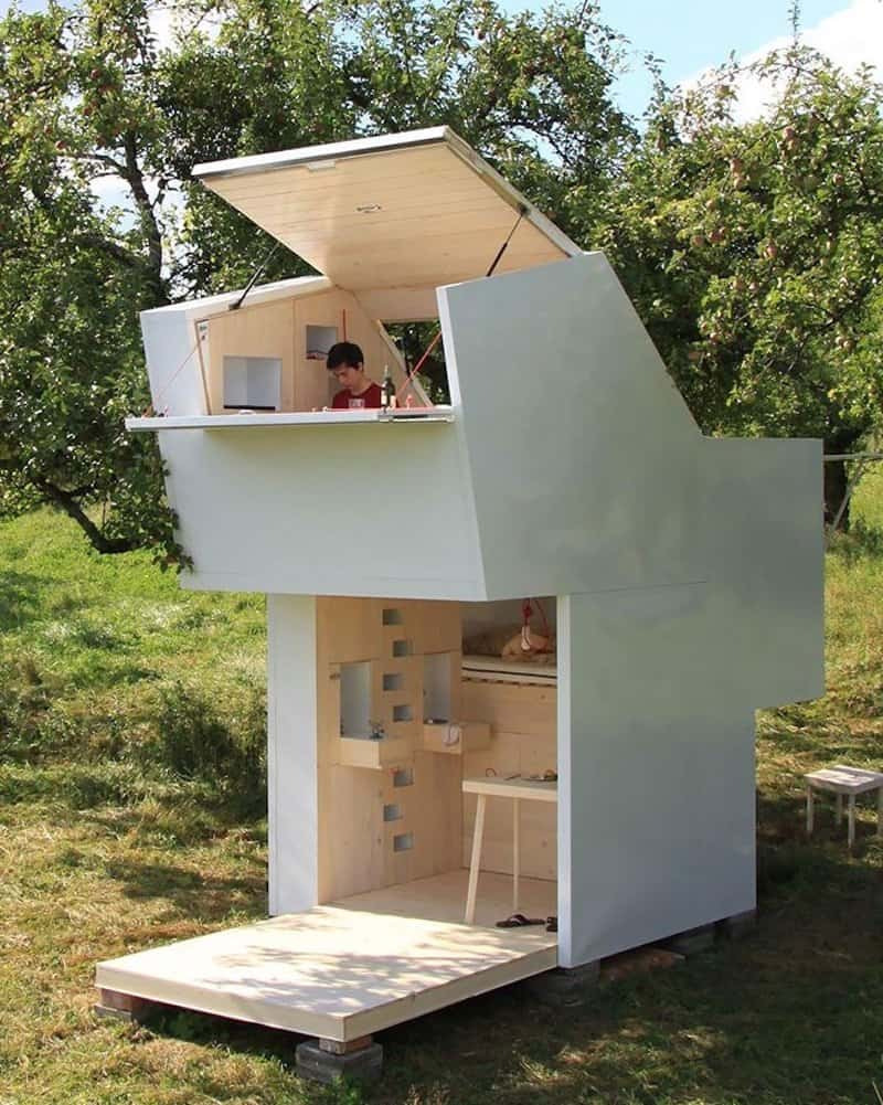 20 of the smallest houses in the world 13