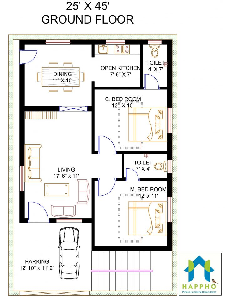 Software to Make House Plans 2021