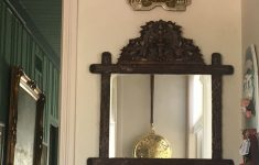 South Indian Antique Furniture Fresh Antique German Black Forest Mirror And South Indian