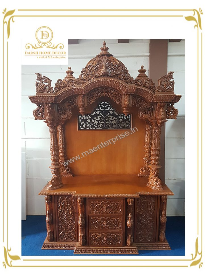 South Indian Antique Furniture 2021