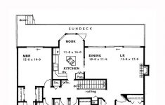 Southwest House Floor Plans Fresh Southwest Style House Plan With 3 Bed 2 Bath 2 Car