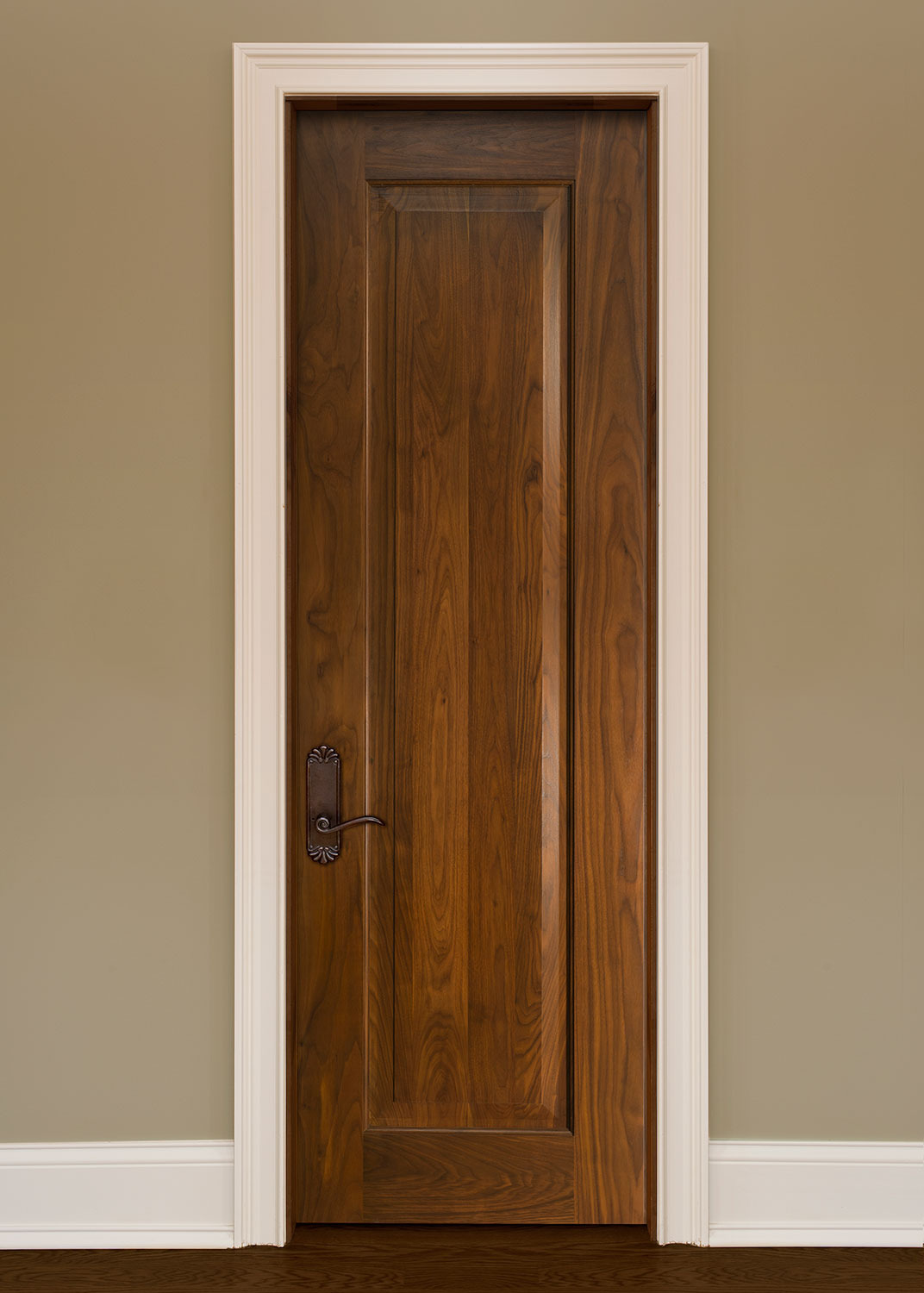 stylish door designs double design new front wooden main solid wood rustic interior doors look simple yet