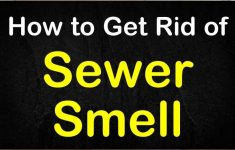 Sulphur Smell In Bathroom Sink Beautiful How To Get Rid Sewer Smell In Your House From Basements