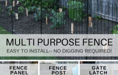 Temporary Fencing Options For Dogs Fresh Tips For Keeping Pests Out Of The Garden A Good Fence And