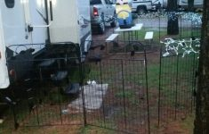 Temporary Small Dog Fence Elegant An Inexpensive Way To Put Up A Portable Fence For Your Pets