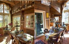 The Laurel Tree Restaurant Luxury Treehouse Utopia Pete Nelson S Vacation Retreat For Laurel