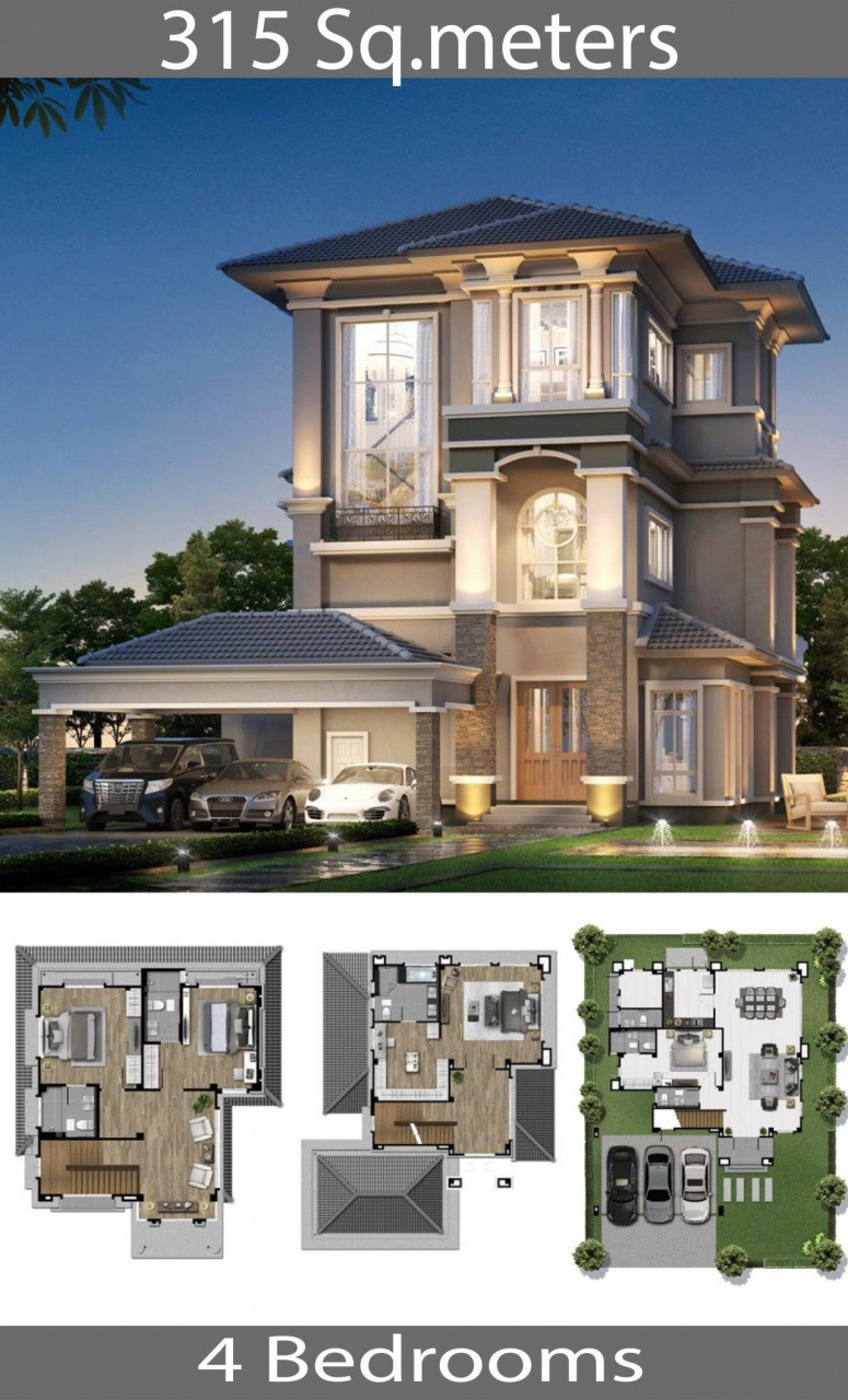 """Three Bedroom Home Plans Beautiful Small 3 Bedroom Home Plans – Euro Rscg Chicago From """"small 3"""
