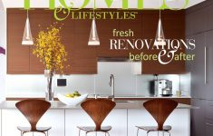 Thurston Kitchen And Bath Denver New Zonavita Kitchen Featured On Cover Of Colorado Homes