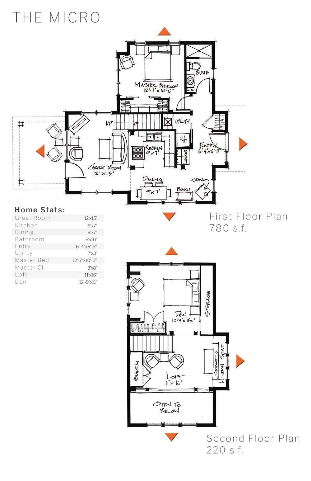 Timber Frame House Floor Plans Beautiful Micro