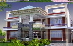 Two Story House With Balcony New 15 Two Story House Perspectives For Inspiration