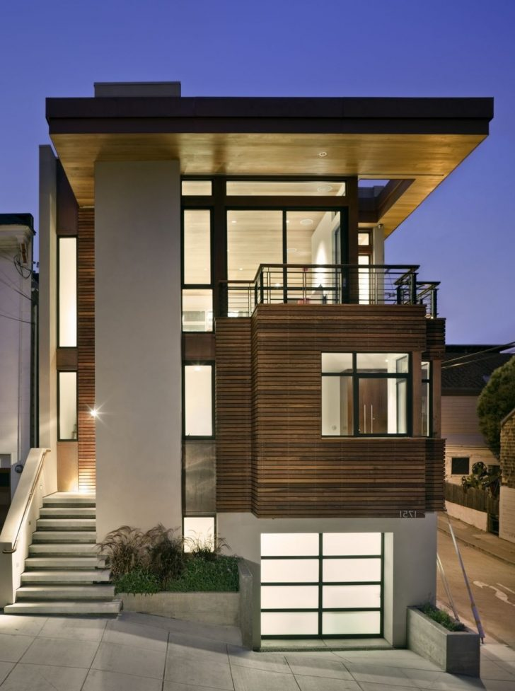 Ultra Modern Home Designs Plans 2021