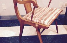 Unique Furniture Makers Winston Salem Inspirational I Have A Danish Modern Pecan Arm Chair In Very Good